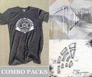 Image of Combo Packs