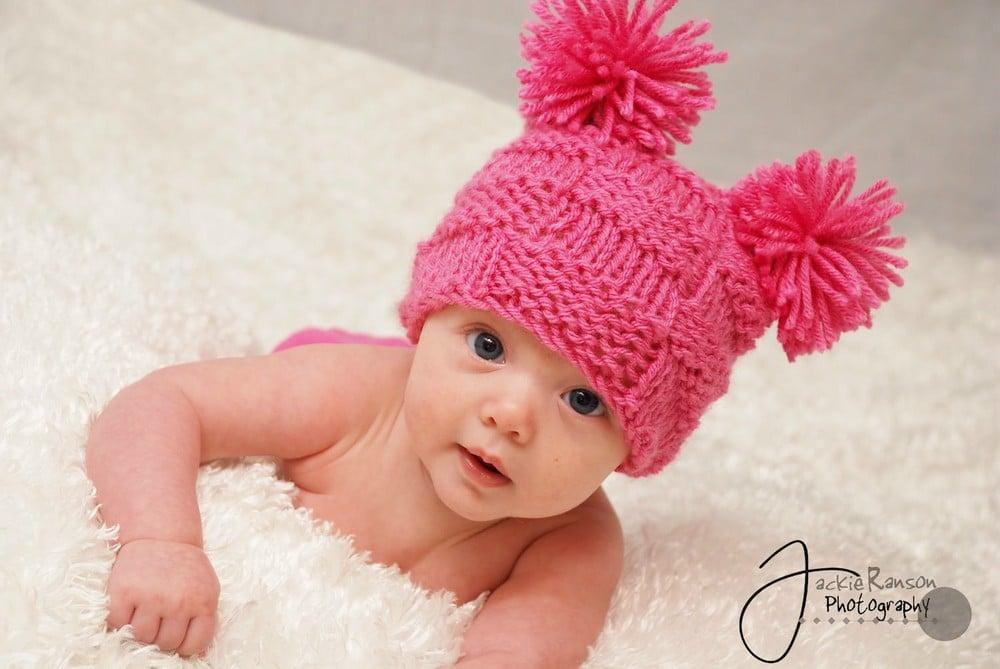 Boston Avenue Babies — Newborn Baby Hat
