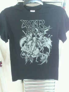 Image of WAR IRON - TEE SHIRT