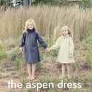 Image 4 of the ASPEN ruffle dress PDF PATTERN