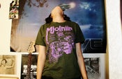 "Image of MjolniirDXP ""Blasted"" shirt"
