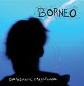 "Image of Borneo ""Charismatic Megafauna"" compact disc"