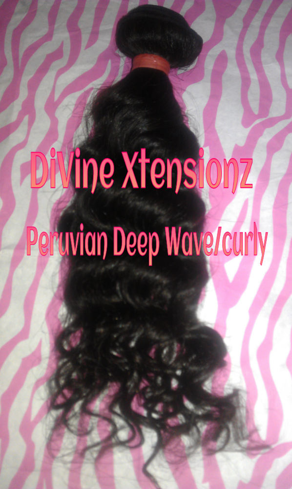 Image of Peruvian Deep Wave