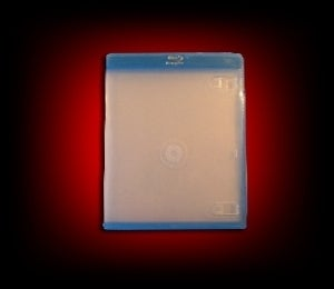 Image of 10 Boitiers BLU RAY simples 11mm [bicolore]