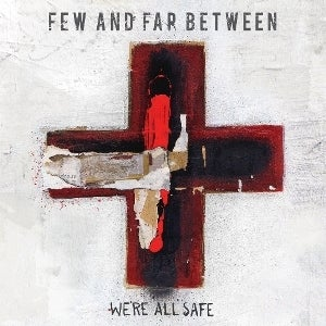 Image of We're All Safe CD