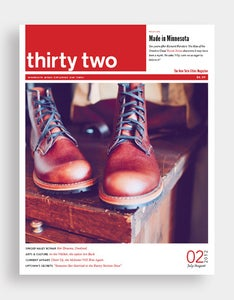 Image of Issue 2: Fall/Winter 2012