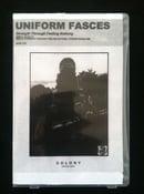 "Image of Uniform Fasces ""Strength Through Feeling Nothing"" CS"