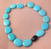 Image of Turquoise necklaces