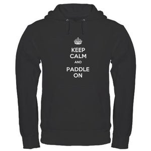 Image of Keep Calm and Paddle On