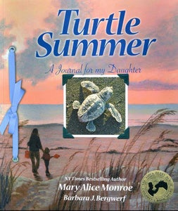 Image of Turtle Summer A Journal for my Daughter