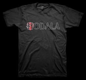 Image of Hodala logo shirt