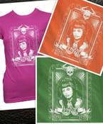 Image of Kauztik Chick Shirts