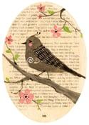 Image of Birdie 105