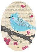 Image of Birdie 109