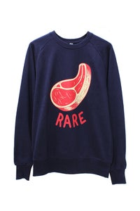 Image of 'Rare' Sweater - Navy