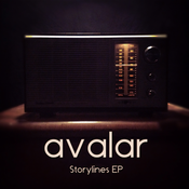 Image of Storylines EP