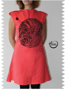 Image of Mini Dress