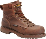 "Image of Mens 6"" Waterproof Composite Toe Work Boot"