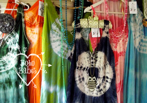 Image of ALL WOMEN'S SLIP DRESSES TOPS & SKIRTS NOW LISTED IN MY ETSY.- www.etsy.com/shop/bohemianbabes