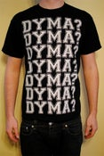 Image of DYMA? Varsity Shirt