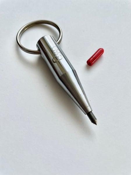 Image of Keychain Scribes II