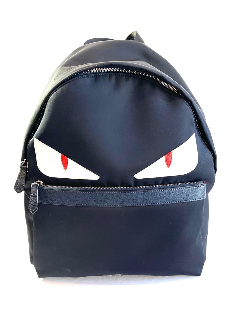 Image of Fendi Backpack 736-424