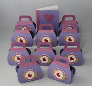 Image of Doc McStuffins Party Favors