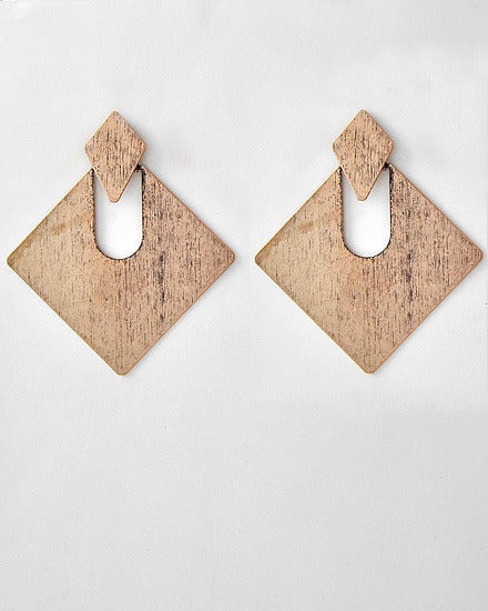 Image of Angula Dangle Earrings