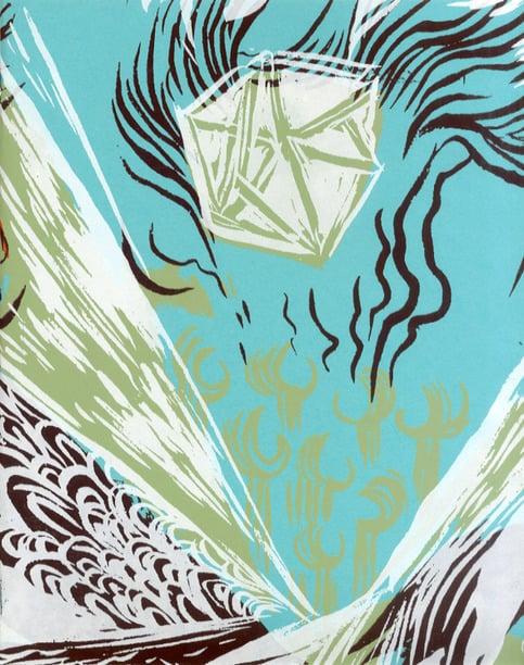 Image of Subterranean 3