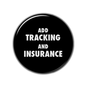 Image of INSURANCE + TRACKING (Add-on)