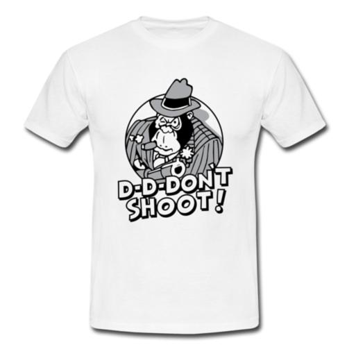 d d don t shoot red dwarf t shirt replica tees