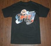 Image of Galaxy Fly Tshirt