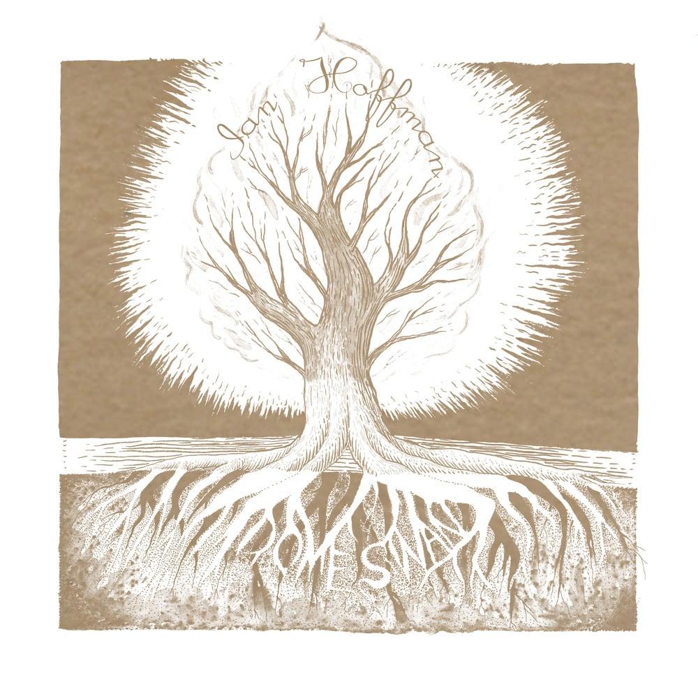 Image of Dome Swan-Vinyl + Digital Download