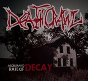 Image of Accelerated Rate of Decay