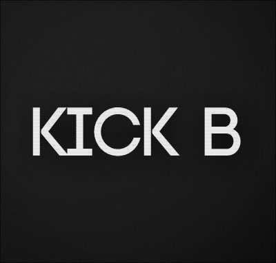 Image of Kick B
