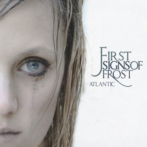 Image of First Signs Of Frost - 'Atlantic' (2009)