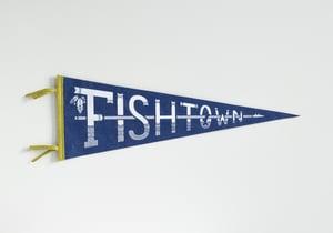 Image of Fishtown Pennant - Classic