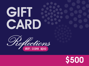 Image of Spa Voucher Gift Card - Open $500