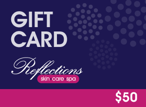 Image of Spa Voucher Gift Card - Open $50