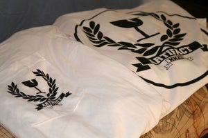 Image of Crest Pocket Tee