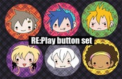 Image of RE:Play button set