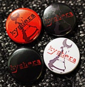 Image of Kyshera Badges!