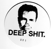 """Image of DPSHT001: ED CONGREAVE - HEAL (12"""")"""