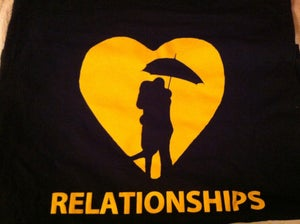 Image of Relationships Shirt