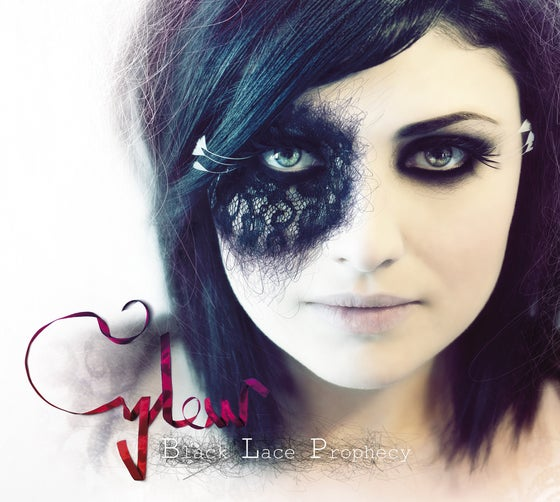 Image of CyLeW - BLACK LACE PROPHECY