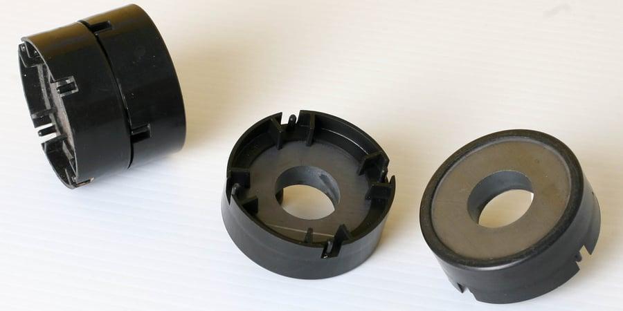 Image of NEW Jobo Base Magnet for Drum Tanks (#1504)