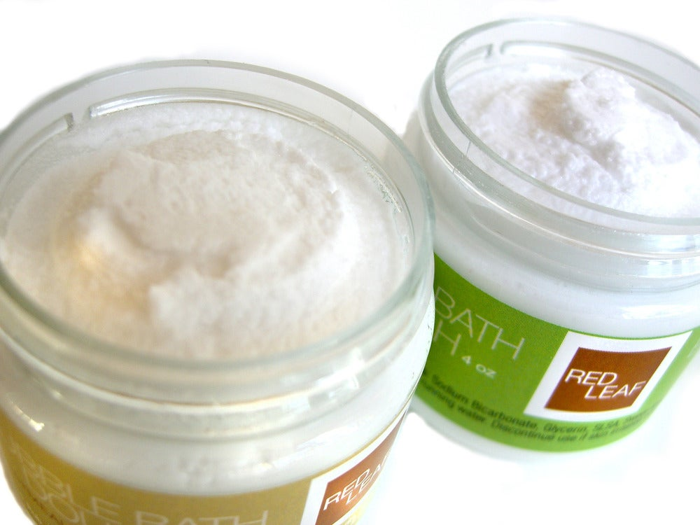 Image of Bubble Bath Dough Minis For Party Favors, Gift Baskets, Bridal Showers
