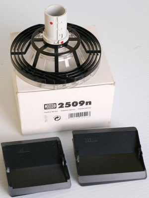Image of Jobo 2509n 4X5 Sheet Film Reel for 2500 System Tanks