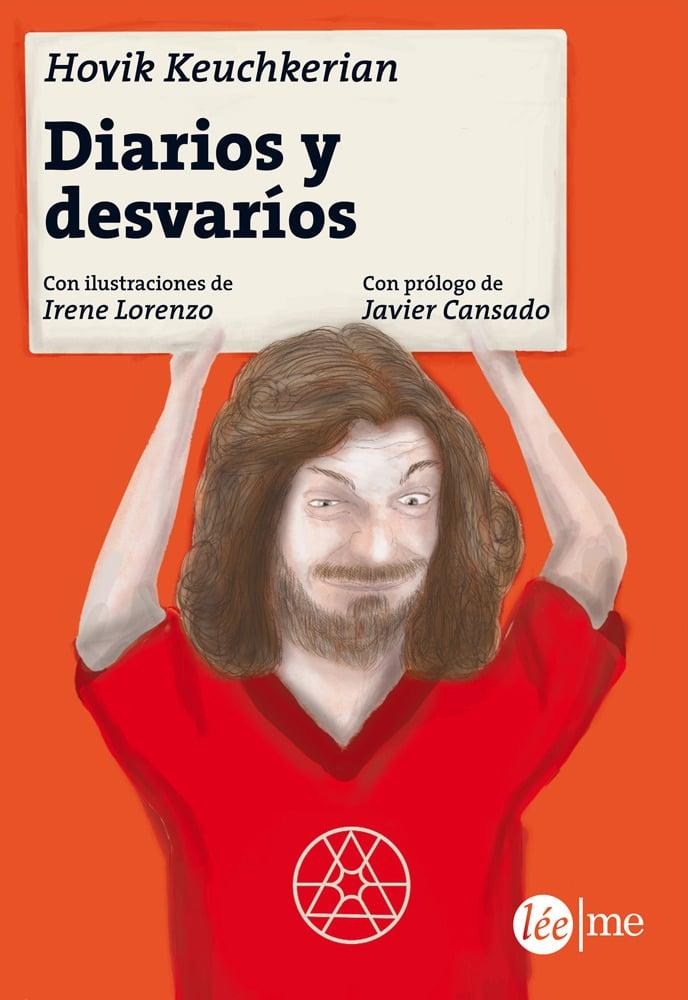 Image of Diarios y desvaríos