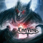 Image of Craving - Craving CD (2012)(!!!Free Shipping Worldwide!!!)